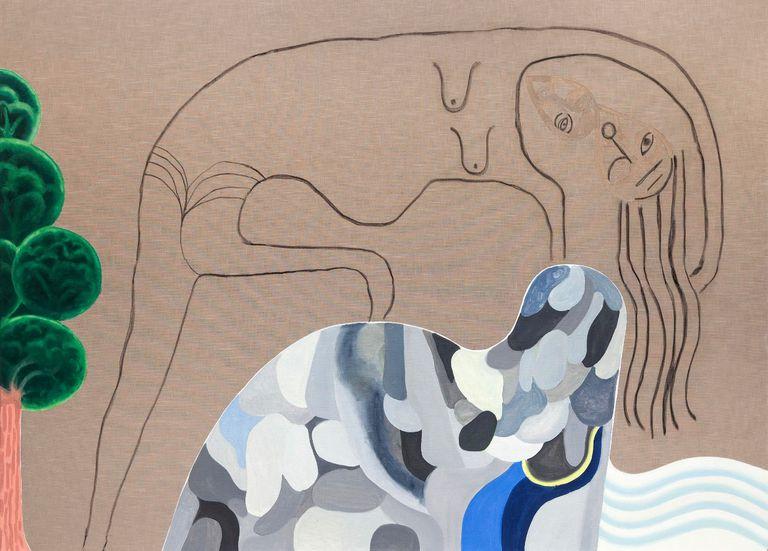 el-reclamo-de-ni-una-menos-llega-a-art-basel,-con-obras-de-artistas-argentinos