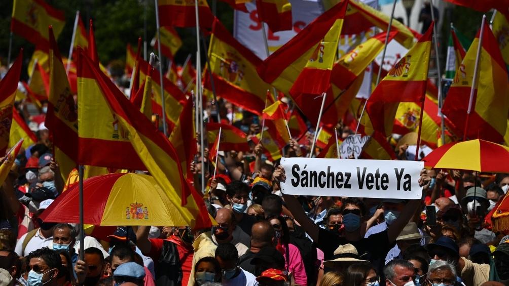protestaron-en-madrid-contra-los-indultos-a-los-separatistas-catalanes
