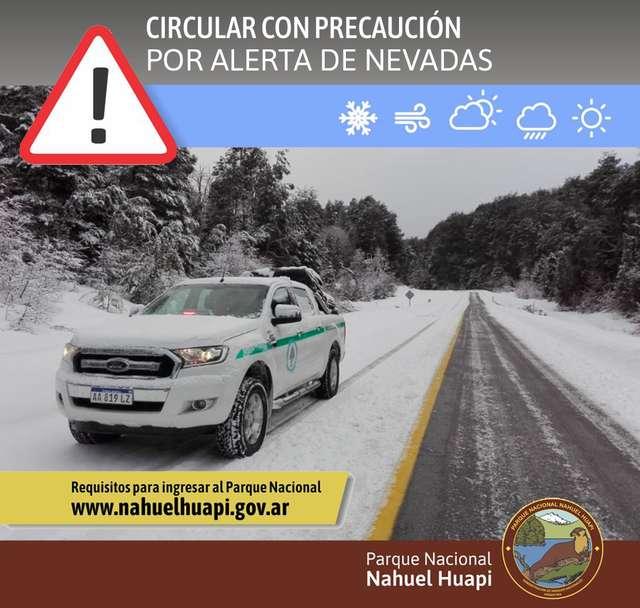 precaucion-por-nevadas-en-el-parque-nacional