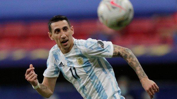 el-1-x-1-de-la-seleccion-contra-paraguay:-di-maria-fue-el-mejor-y-cuatro-quedaron-en-deuda