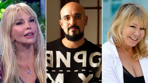 tv-pandemica:-las-intimas-confesiones-de-los-famosos-que-ahora-si-hablan-de-su-vida-privada