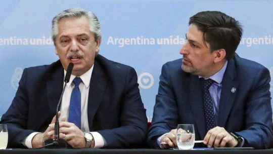 """trotta-acentuo-sus-diferencias-con-alberto-fernandez:-""""el-tomo-la-decision-de-suspender-las-clases"""""""
